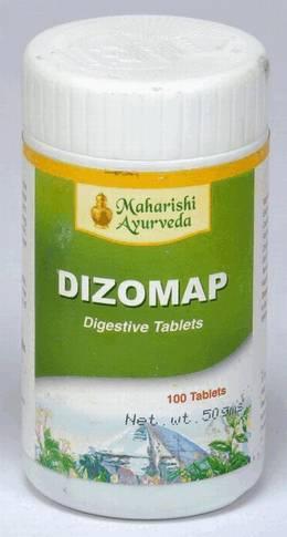 Дизомап Dizomap