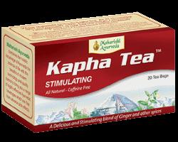 Чай Кафа «Kapha Tea» Maharishi Aurveda