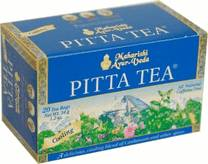 Чай Питта «Pitta Tea» Maharishi Aurveda