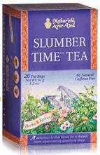 Чай «Ночная пора» «Slumber Time Tea» Maharishi Aurveda