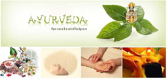 The Meaning of Ayurveda