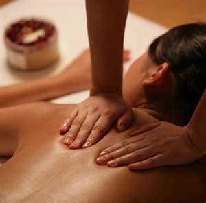 Тайский транс масаж