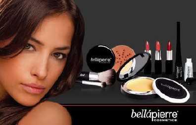 Минеральная косметика Bellapierre