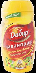 Чаванпраш Дабур Манго