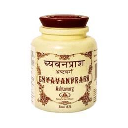 Аюрведа для мужчин Чаванпраш Аштаварг