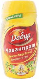Оздоровительные средства ТД Аюрведа Чаванпраш Манго