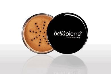 Минеральные основы Bellapierre