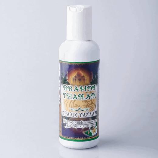 Брами таил Brahmi Tail
