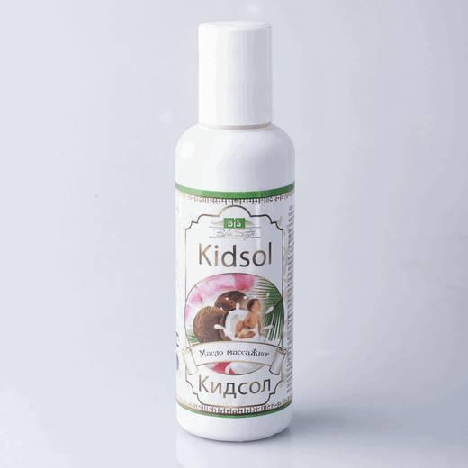 Масло Кидсол (Kidsol)