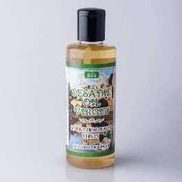 Масло Кунжутное (Sesame Oil) (virgin)