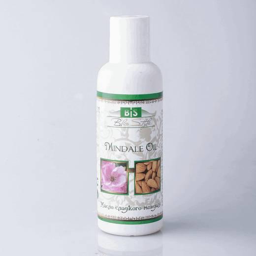 Масло Сладкого миндаля (Almond Oil)