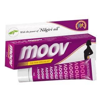 Мув Moov