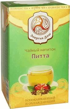 Аюрведический чай Питта