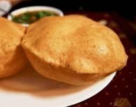 Индийский хлеб