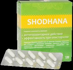 Оздоровительные средства ТД Аюрведа Шодхана
