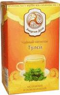 Аюрведический чай Тулси