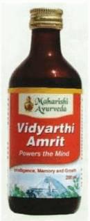 Видъярти Амрит Vidyarthi Amrit («Студенческая расаяна»)