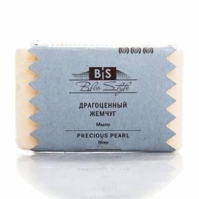 Драгоценный жемчуг Аюрведическое мыло ЛИЧНАЯ ГИГИЕНА