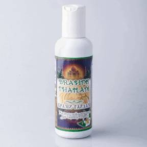 Масло Брами Тайлам  150 мл (бутылка)
