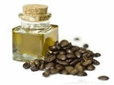 Кофейное масло содержит линоленовую, пальмитиновую, олеиновую, стеариновую, арахиновую, бегеновую кислоты и 45% линолевой кислоты, которая играет важную роль в формировании липидного барьера эпидермиса