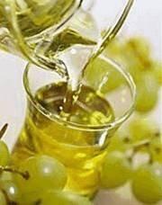 Виноградное масло (vitis vinifera oleum)