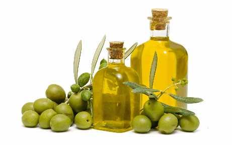 Оливковое масло бывает чистое, нерафинированное (virgin olive oil) и рафинированное.