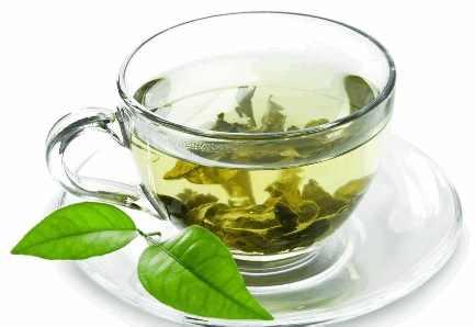 Зеленый чай лечебные свойства