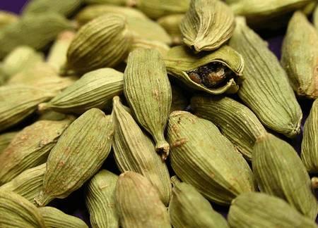 Кардамон (elettaria cardamomum)
