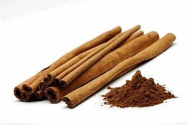 Корица, поступающая в продажу, делится на четыре типа в зависимости от длины, ширины и толщины коры