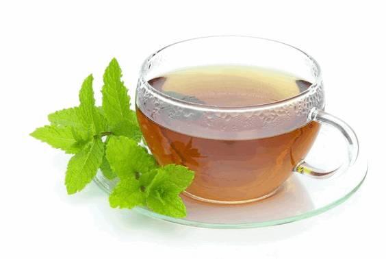 Мята широко используется в кулинарии. Предпочтительнее использование свежих листьев мяты, если есть такая возможность.