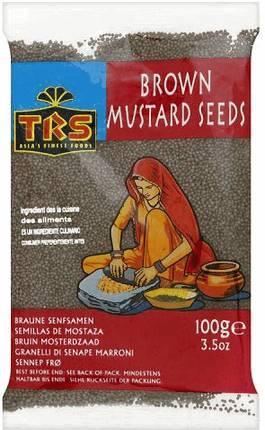 Черная горчица TRS