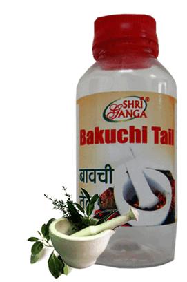 Бакучи таил Bakuchi tail