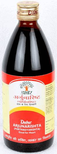 Арджуна Ришта (Аришта) / Arjuna Rishta (Dabur)