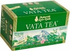 Чай Вата «Vata Tea» Maharishi Aurveda