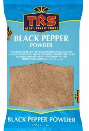 Черный перец молотый TRS