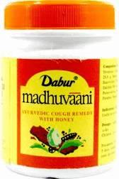 Аюрведа при простудных заболеваниях Мадхувани, 150 грамм