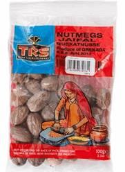 СПЕЦИИ Мускатный орех TRS