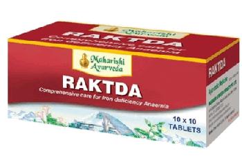 Ракдта Raktda