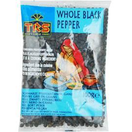 Черный перец горошек TRS