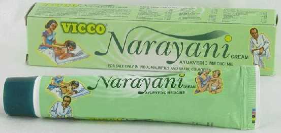 Викко Нараяни Vicco Narayani