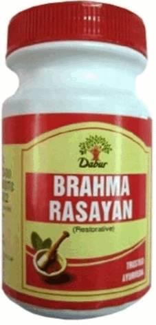 Аюрведа для мозга Брахма расаяна