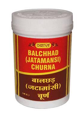 Джатаманси чурна (Jatamansi Churna)