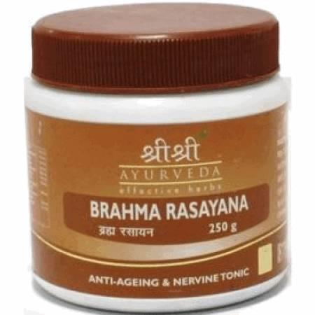 Брахма расаяна Brahma Rasayana