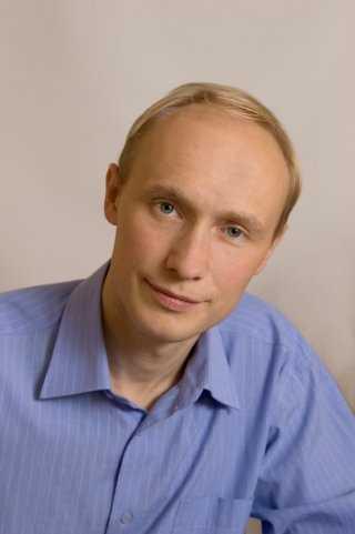 Гадецкий Олег Георгиевич