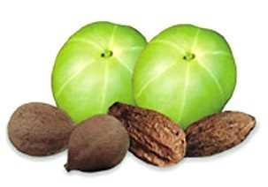 Трифала для похудения как принимать