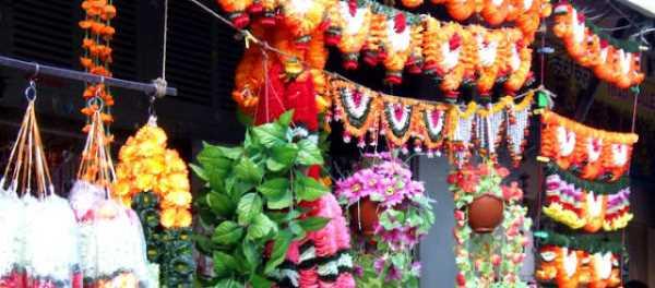 Индийские праздники