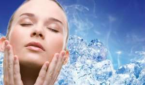 Криомассаж жидким азотом