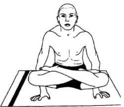 Асаны, укрепляющие мышцы