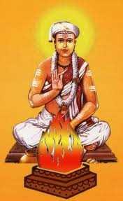 Ягья - ведический огненный ритуал