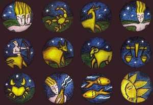 Диеты по знакам зодиака